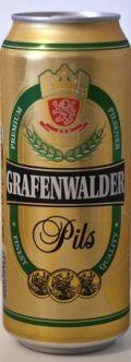 Lidl Grafenwalder Pils