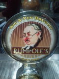 Wig & Pen Rumpole Pale Ale