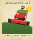 Destihl Lawnmower Ale