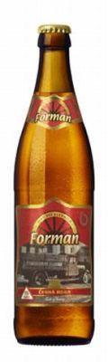 Čern� Hora Forman Světl� - Low Alcohol
