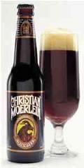 Christian Moerlein Bock Beer