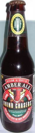 Rhino Chasers Amber Ale - Amber Ale