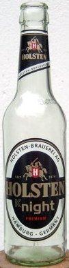 Holsten Black Knight - Schwarzbier