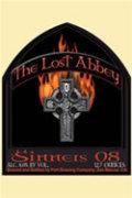 Lost Abbey Sinners Ale 2008
