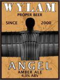 Wylam Angel - Bitter