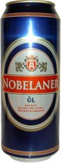Nobelaner 2.8%