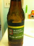 Widmer Brothers Full Nelson IPA - Imperial IPA