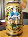 Southern Gold Lager