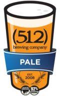 (512) Pale Ale