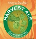 Weyerbacher Harvest Ale - India Pale Ale (IPA)