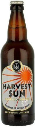 Williams Brothers Harvest Sun (Bottle)