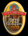 Ossett Real Ale Revolution Wheat - Wheat Ale
