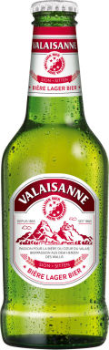 Valaisanne Lager Hell - Pale Lager