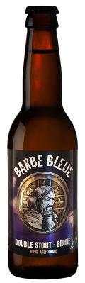 M�lusine Barbe Bleue