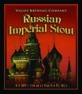 Valley Brew Russian Imperial Stout