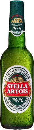 Stella Artois NA