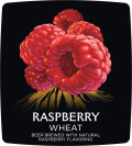 Wasatch Raspberry Wheat