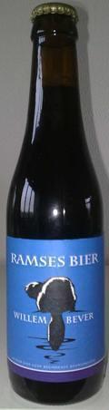 Ramses Bier Willem Bever Dubbel