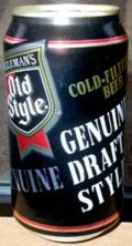 Heilemans Old Style Genuine Draft - Pale Lager