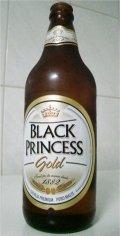 Black Princess Gold