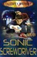 Falstaff Sonic Screwdriver