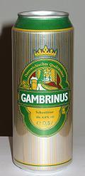 Gambrinus Schankbier