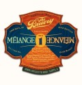 The Bruery Melange #1 - Sour Red/Brown