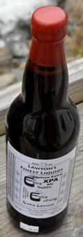 Lawson�s Finest Equinox Extra XPA - American Strong Ale