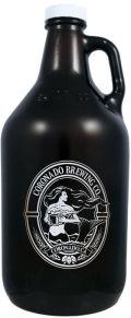 Coronado 12th Anniversary Bourbon Barrel-aged Belgian Stout