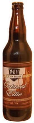 Seven Brides Oatmeal Ellie Stout