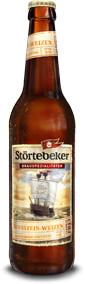 Störtebeker Bernstein-Weizen Alkoholfrei