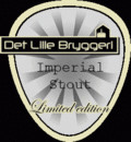 Det Lille Bryggeri Imperial Stout Limited Edition