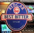Redcar Best Bitter