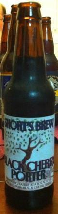Short�s Black Cherry Porter