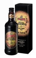Fuller's Brewer's Reserve No 1 Oak Aged Ale Single Malt