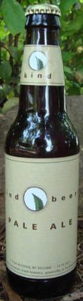 Kind Beers Pale Ale