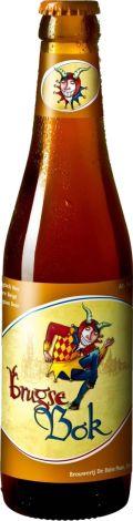 Brugse Bok - Belgian Ale