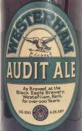 Westerham Audit Ale