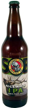 Southern Oregon Nice Rack IPA - India Pale Ale (IPA)