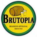 Brutopia Honey Beer