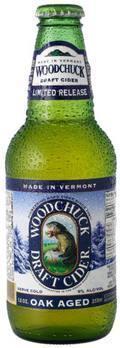 Woodchuck Oak Aged Draft Cider
