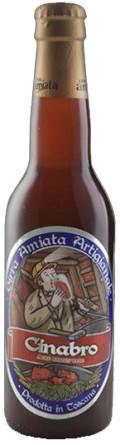 Amiata Cinabro - Barley Wine