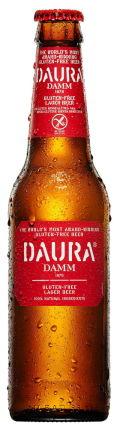 Estrella Damm Daura (Apta Para Cel�acos)