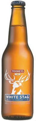 Tooheys New White Stag