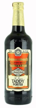 Samuel Smiths Taddy Porter