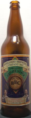 Berkshire Shabadoo Black and Tan Ale