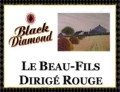 Black Diamond Le Beau-Fils Dirig� Rouge