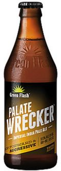 Green Flash Palate Wrecker - Imperial IPA