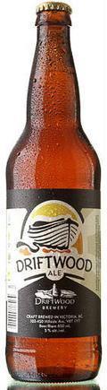 Driftwood Ale