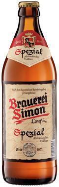 Brauerei Simon Spezial